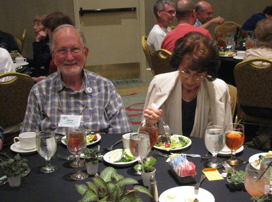 Gary & Pat Dunlap