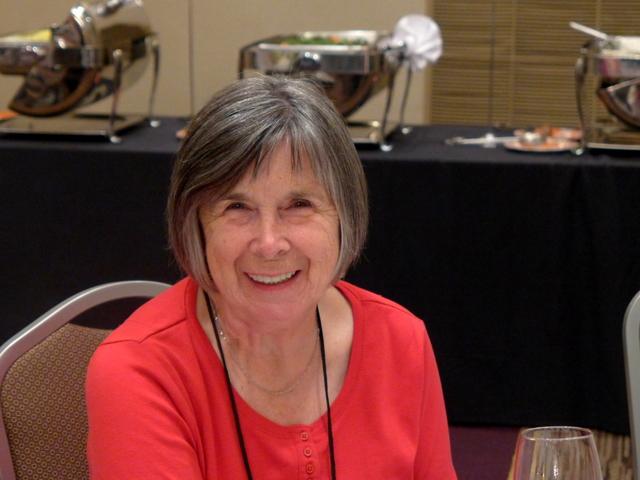 Eileen McGrath