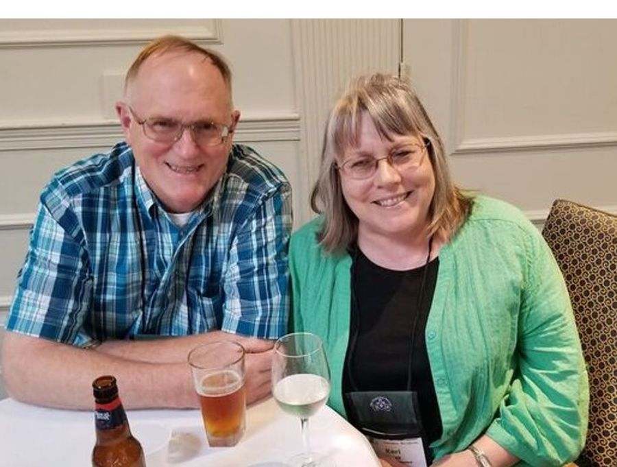 John and Keri Buell
